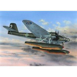 """Special Hobby Special Hobby - Heinkel He 115 """"Scandinavian Service"""" - 1:48"""