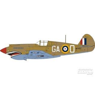 Airfix Curtiss Tomahawk Mk. IIB - 1:48