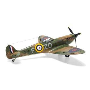 Airfix Supermarine Spitfire Mk.1a - 1:48