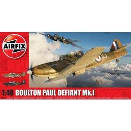 Airfix Airfix - Boulton Paul Defiant Mk.1 - 1:48