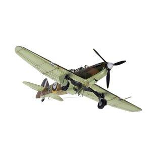 Airfix Boulton Paul Defiant Mk.1 - 1:48