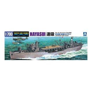 Aoshima I.J.N. Oil Supply Ship Hayasui - Waterline No. 559 - 1:700
