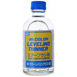 Mr. Hobby GSI Creos - Mr. Color Leveling Thinner T-106 - 110ml
