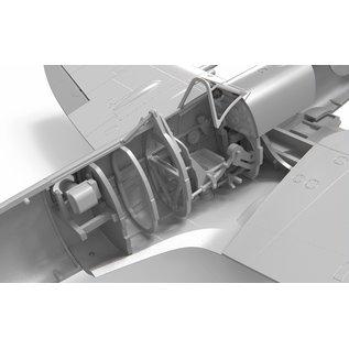 Airfix Supermarine Spitfire FR Mk.XIV - 1:48