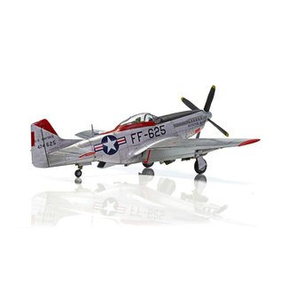 Airfix North American F-51D Mustang - 1:48