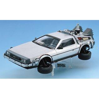 """Aoshima DeLorean - """"Back to the future"""" Part II - 1:24"""