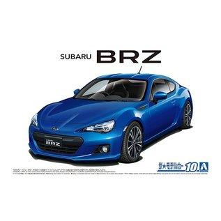 Aoshima Subaru ZC6 BRZ 2012 - 1:24