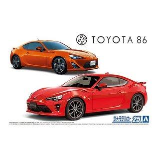 Aoshima Toyota ZN6 / Toyota 86 2016 - 1:24