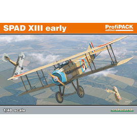 Eduard Eduard - Spad XIII early - Profipack - 1:48