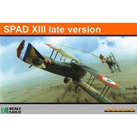 Eduard Eduard - Spad XIII late - Profipack - 1:48