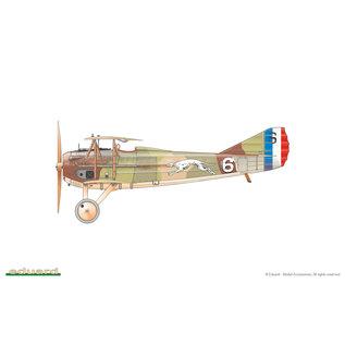 Eduard Spad XIII late - Profipack - 1:48