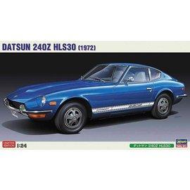 Hasegawa Hasegawa - Datsun 240Z HLS30 (1972) - 1:24