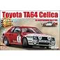 Beemax Toyota TA64 Celica '85 Haspengouw Rally - 1:24