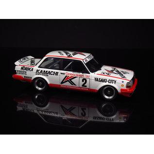 Beemax Volvo 240 Turbo Macao 1986 - 1:24