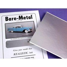 Bare Metal Foil Bare Metal Foil - Chrome