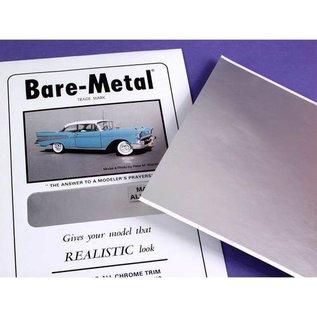 Bare Metal Foil Chrome