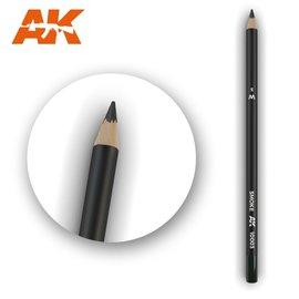 AK Interactive AK Interactive - Weathering Pencil Smoke