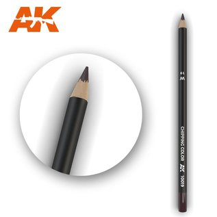 AK Interactive Weathering Pencil Chipping Color