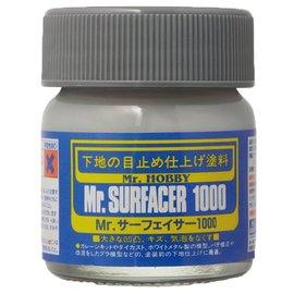 Mr. Hobby Mr. Hobby - Mr. Surfacer 1000 - Flüssigspachtel / Spritzfüller