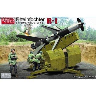 Amusing Hobby Rheintochter R1 - 1:35