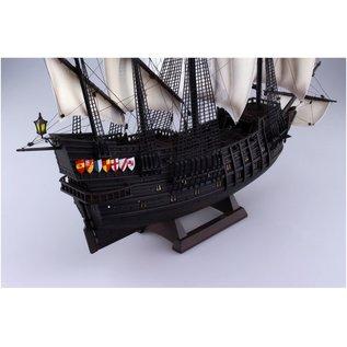Aoshima Pirate Ship