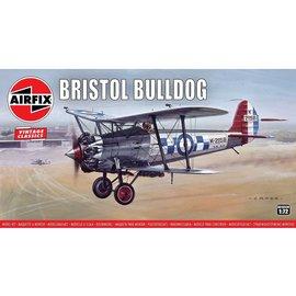 Airfix Airfix - Bristol Bulldog - 1:72