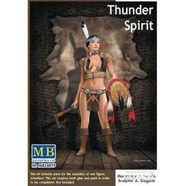 Master Box Master Box - Thunder Spirit - 1:24