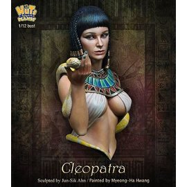 Nutsplanet Nutsplanet - Cleopatra - 1:12