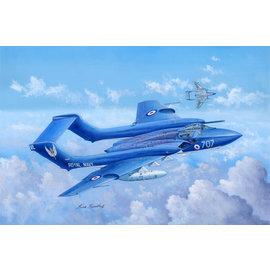 Trumpeter Trumpeter - de Havilland DH.110 Sea Vixen FAW.2 - 1:48