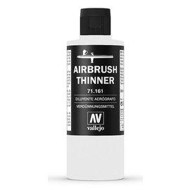 Vallejo Vallejo - Airbrush Thinner - Verdünner für Model Color