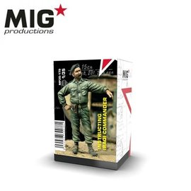 MIG MIG -  Instructing Iraqi Commander - 1:35