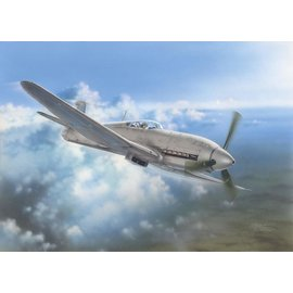 "Special Hobby Special Hobby - Heinkel He 100D ""Soviet & Japanese Test Plane"" - 1:32"
