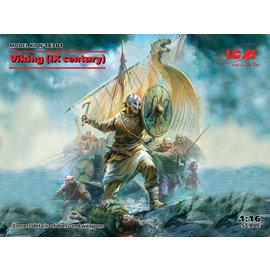 ICM ICM - Viking (IX Century) - 1:16