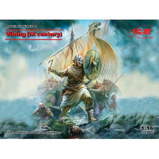 ICM Viking (IX Century) - 1:16