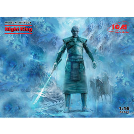 ICM ICM - Night King - 1:16