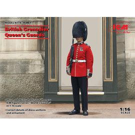 ICM ICM - British Grenadier Queen's Guards - 1:16