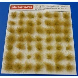 Plusmodel Plusmodel - Tufts of grass, dry - Grasbüschel, vertrocknet - 1:35