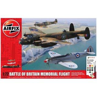 Airfix Battle of Britain Memorial Flight - 1:72