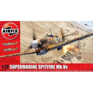 Airfix Supermarine Spitfire Mk.Vc - 1:72