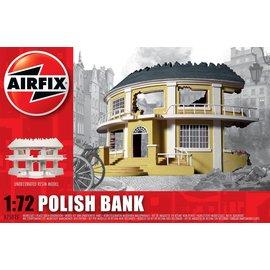 Airfix Airfix - Polish Bank - Resin - 1:72