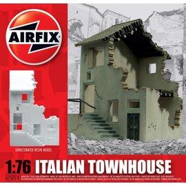 Airfix Airfix - Italian Townhouse - Resin - 1:72 / 1:76