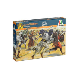 Italeri Italeri - Arab. Warriors - 1:72