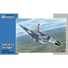 """Special Hobby Special Hobby - SAAB SK-37E Stör-Viggen """"Electronic Warfare Agressor"""" - 1:48"""