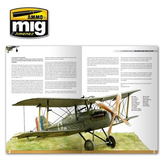 AMMO Encyclopedia of Aircraft Modelling Techniques - Vol.5 Final Steps