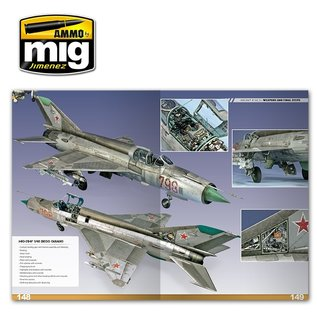 AMMO by MIG Encyclopedia of Aircraft Modelling Techniques - Vol.5 Final Steps