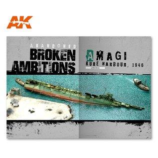 AK Interactive Abandoned: Little Treasures
