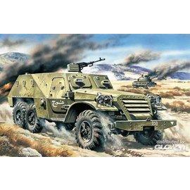 ICM ICM - Gepanzerter Mannschaftswagen BTR-152 V - 1:72