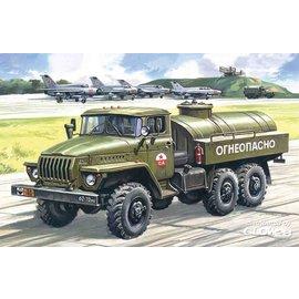 ICM ICM - ATZ-5-4320 Tankwagen - 1:72