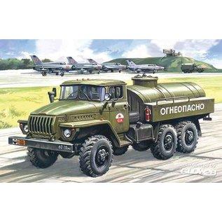 ICM ATZ-5-4320 Tankwagen - 1:72