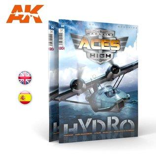 AK Interactive Aces High 12 - Hydro